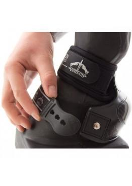 Напяточники для ног лошади Carbon Shield, Veredus