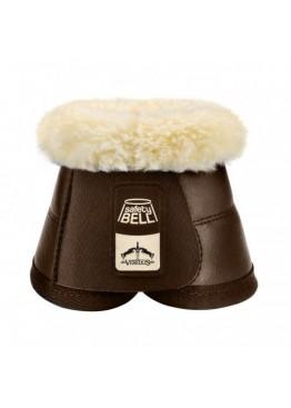 Колокола для ног лошади с мехом Save the Sheep - Veredus