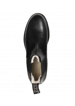 Ботинки зимние на флисе - ELT