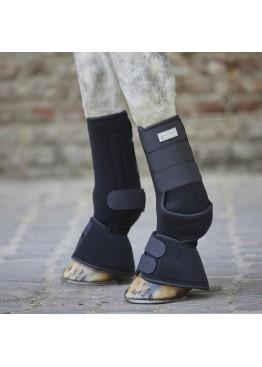Комбинированые неопреновые ногавки с Колокольчиками