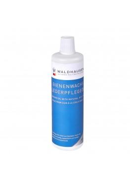 Защитное масло для кожи с пчелиным воском 500 мл  - Waldhausen