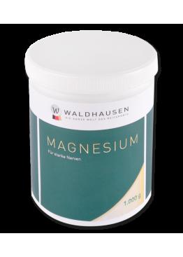 """Добавка для крепких нервов """"MAGNESIUM FORTE"""" - Waldhausen 1кг"""