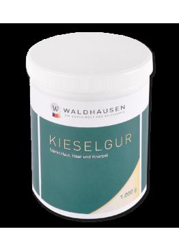 Добавка диатомовая земля для кожи, шерстки и суставов 1кг - Waldhausen