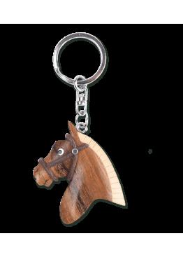 "Брелок ""Horse head""  - Waldhausen"