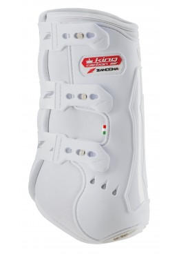 """Выездковые ногавки передние  - """"Royal PRO 2.0"""" -Zandona"""