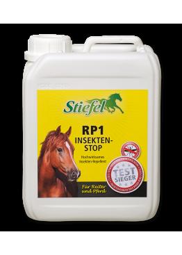 """Защитное средство от насекомых """"RP1 INSEKTEN-STOP""""  2,5л - STIEFEL"""