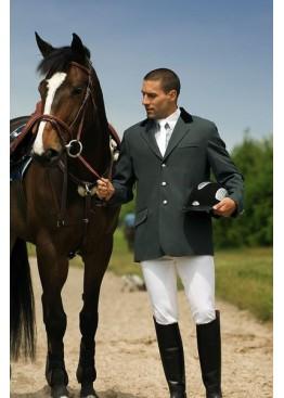 "Редингот мужской ""Competition Jacket"" - Equi Theme"
