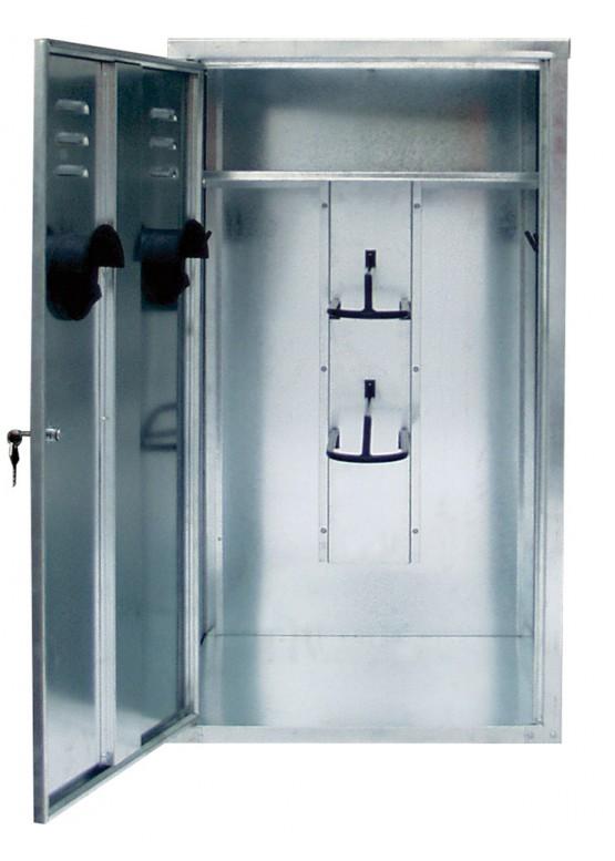 Ларь(шкафчик) для амуниции на колесах - Waldhausen