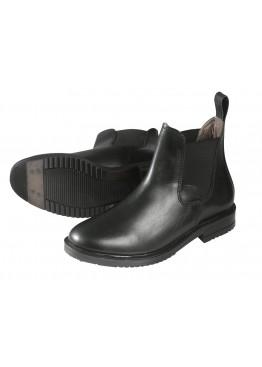 Ботинки кожаные - Pfiff
