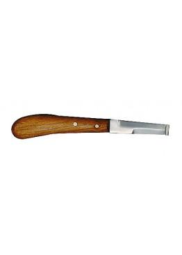Нож двухсторонний