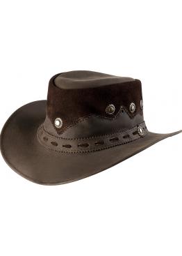 """Шляпа в стиле вестерн """"Aventure"""""""