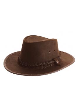Шляпа в стиле вестерн